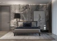 мебель в спальню - 118