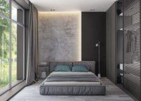 мебель в спальню - 70