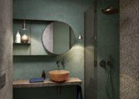 мебель в ванную - 33