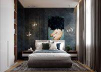 мебель в спальню - 12