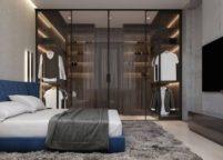 мебель в спальню - 59