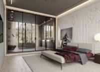 мебель в спальню - 67