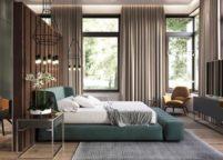 мебель в спальню - 55