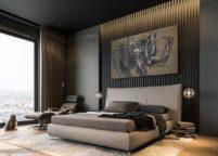 мебель в спальню - 114