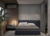мебель в спальню - 115