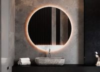 мебель в ванную - 19