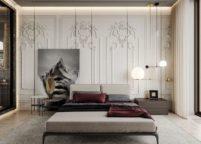 мебель в спальню - 72