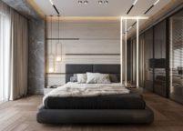 мебель в спальню - 116