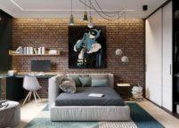 мебель в спальню - 119