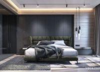 мебель в спальню - 78