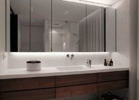 мебель в ванную - 69