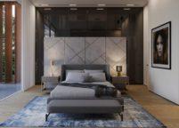 мебель в спальню - 75