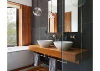 мебель в ванную - 106