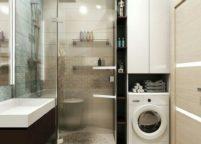 мебель в ванную - 101