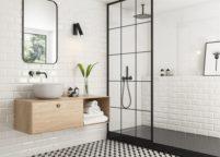 мебель в ванную - 104