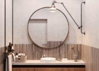 мебель в ванную - 9