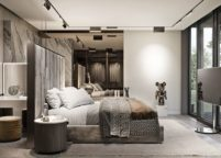 мебель в спальню - 83