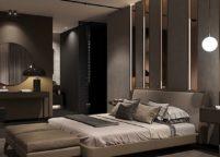 мебель в спальню - 96