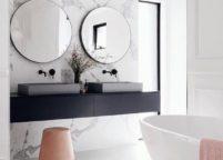 мебель в ванную - 7