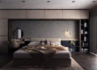 мебель в спальню - 95