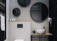 мебель в ванную - 12