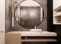 мебель в ванную - 10