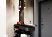 мебель в ванную - 63