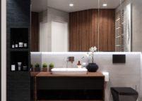 мебель в ванную - 49