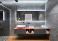 мебель в ванную - 54