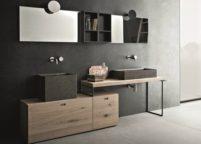 мебель в ванную - 51