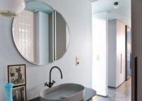 мебель в ванную - 94