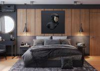 мебель в спальню - 13
