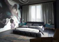 мебель в спальню - 124