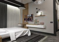 мебель в спальню - 149