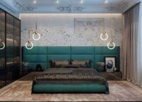 мебель в спальню - 109