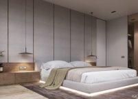 мебель в спальню - 132