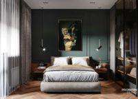 мебель в спальню - 14
