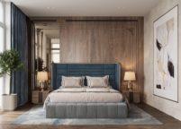 мебель в спальню - 131