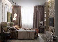 мебель в спальню - 128