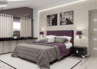 мебель в спальню - 152