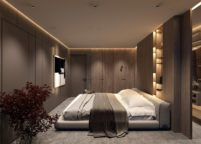 мебель в спальню - 134