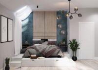 мебель в спальню - 154