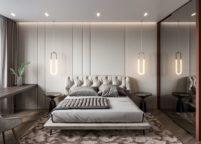 мебель в спальню - 146