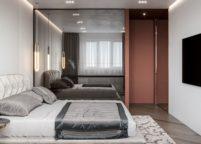 мебель в спальню - 144
