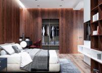 мебель в спальню - 145
