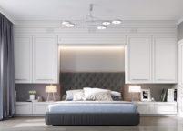 мебель в спальню - 151